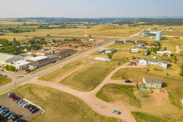 440 Main St, Hermosa, SD 57744 (MLS #151251) :: Black Hills SD Realty
