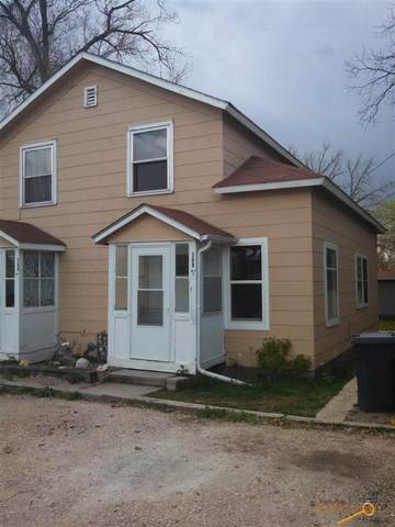 109 E Chicago, Rapid City, SD 57701 (MLS #151265) :: Daneen Jacquot Kulmala & Steve Kulmala