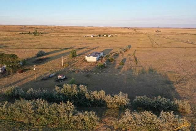 15820 Lower Spring Creek Rd, Hermosa, SD 57744 (MLS #151267) :: Dupont Real Estate Inc.