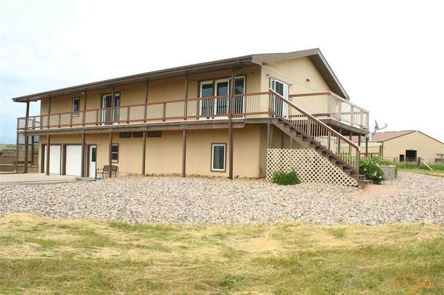 4601 225TH, Rapid City, SD 57701 (MLS #151279) :: Dupont Real Estate Inc.