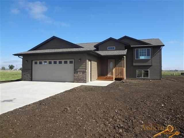 3749 Remington Rd, Rapid City, SD 57703 (MLS #151283) :: Heidrich Real Estate Team