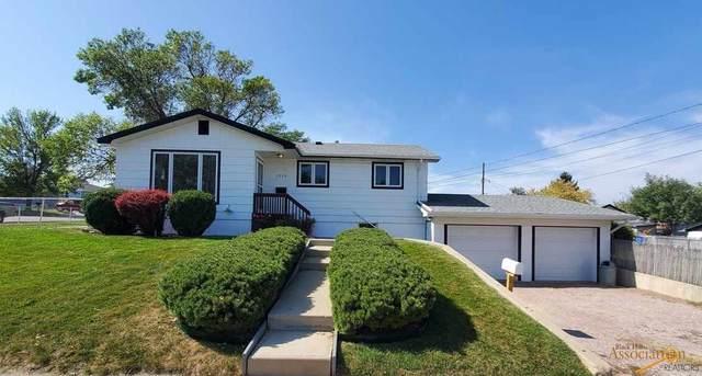 1115 Milwaukee, Rapid City, SD 57701 (MLS #151322) :: VIP Properties