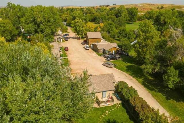 3105-3137 Other, Spearfish, SD 57783 (MLS #151323) :: VIP Properties