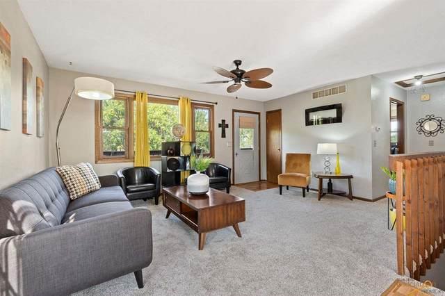 3805 Reder, Rapid City, SD 57702 (MLS #151328) :: Heidrich Real Estate Team