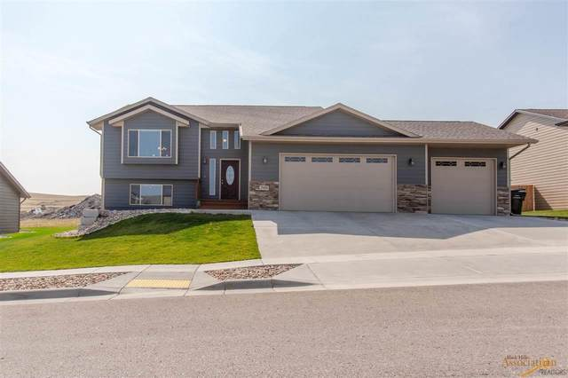 2909 Cakebread Ct, Rapid City, SD 57703 (MLS #151329) :: Black Hills SD Realty