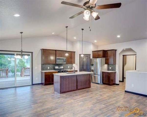 13847 Telluride St, Summerset, SD 57769 (MLS #151330) :: VIP Properties