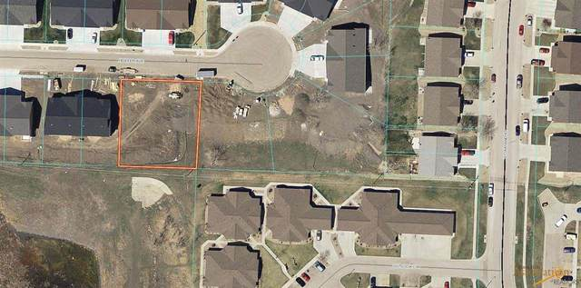 3051 Hoefer Ave, Rapid City, SD 57701 (MLS #151340) :: Black Hills SD Realty
