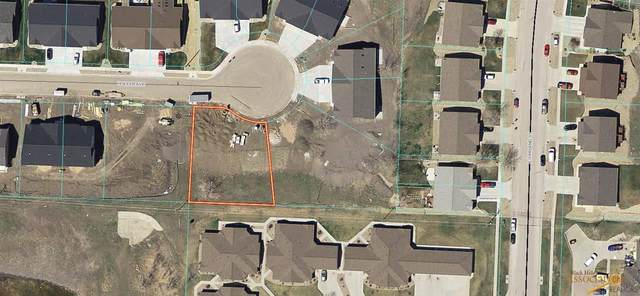 3059 Hoefer Ave, Rapid City, SD 57701 (MLS #151342) :: VIP Properties