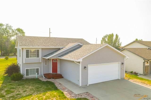 2848 Shad, Rapid City, SD 57703 (MLS #151345) :: VIP Properties