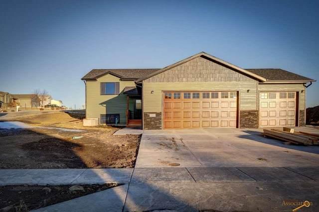 547 Antietam Dr, Box Elder, SD 57719 (MLS #151350) :: Christians Team Real Estate, Inc.