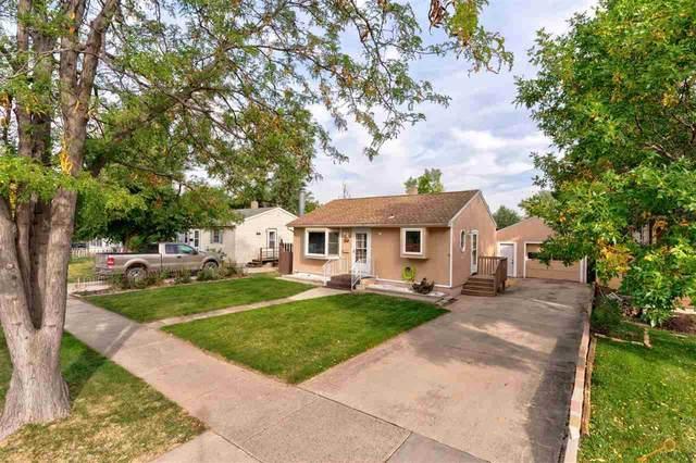 122 St Anne, Rapid City, SD 57701 (MLS #151351) :: Heidrich Real Estate Team