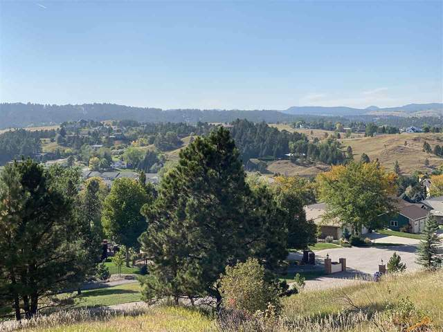 TBD Mountain Shadow Pl, Rapid City, SD 57702 (MLS #151356) :: Dupont Real Estate Inc.