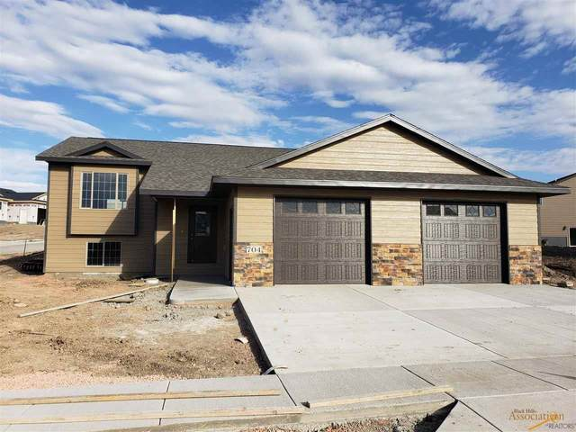3707 Remington Rd, Rapid City, SD 57703 (MLS #151357) :: Heidrich Real Estate Team