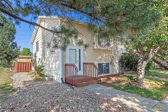 3953 Winfield Ct, Rapid City, SD 57701 (MLS #151370) :: VIP Properties