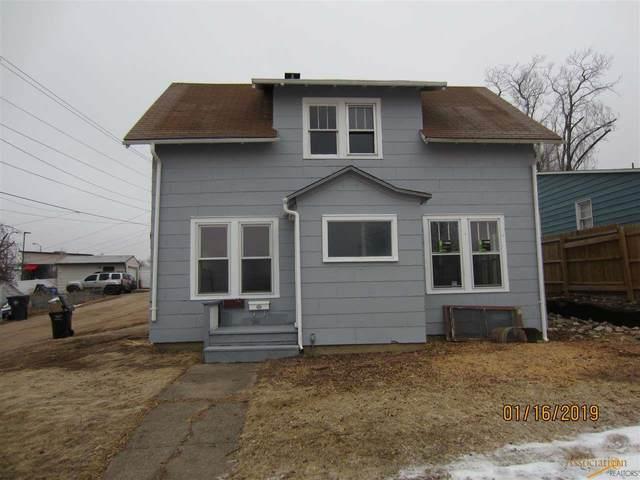 511 St Andrew, Rapid City, SD 57701 (MLS #151371) :: VIP Properties