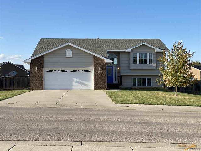 7050 Leisure Ln, Summerset, SD 57718 (MLS #151375) :: Heidrich Real Estate Team