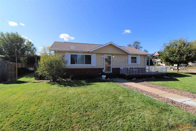945 Joy Ave, Rapid City, SD 57701 (MLS #151380) :: VIP Properties