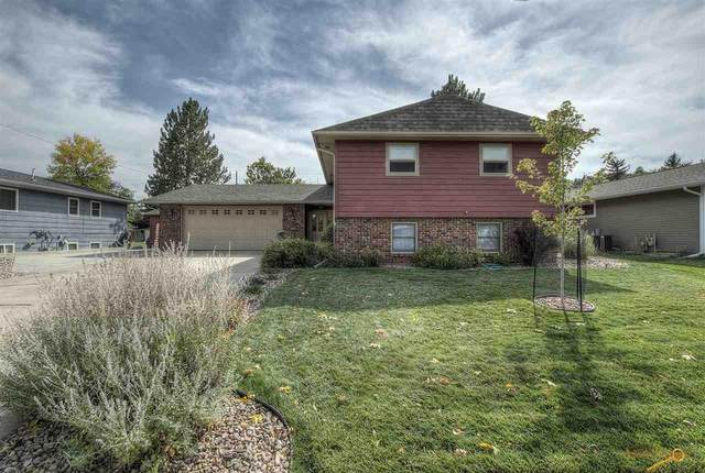 4807 W Main St, Rapid City, SD 57702 (MLS #151385) :: Black Hills SD Realty