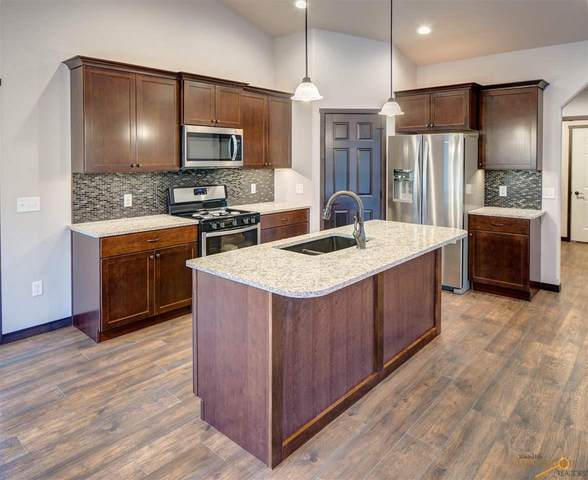 13638 Telluride St, Summerset, SD 57769 (MLS #151392) :: Heidrich Real Estate Team