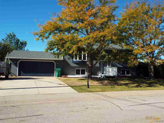 4809 Meadow Dr, Black Hawk, SD 57718 (MLS #151393) :: Christians Team Real Estate, Inc.