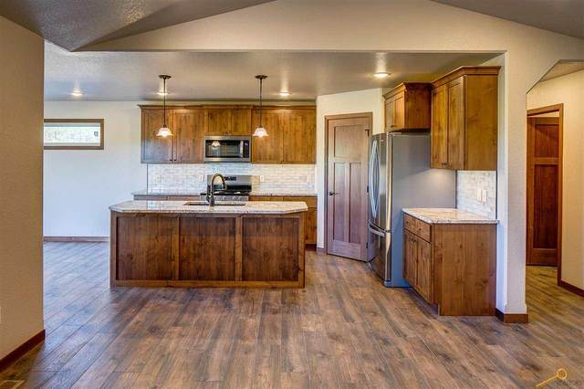 13570 Telluride St, Summerset, SD 57718 (MLS #151394) :: VIP Properties