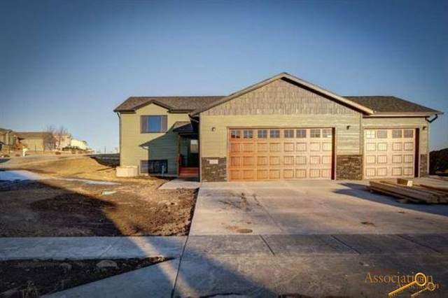 13889 Telluride St, Summerset, SD 57769 (MLS #151399) :: Heidrich Real Estate Team
