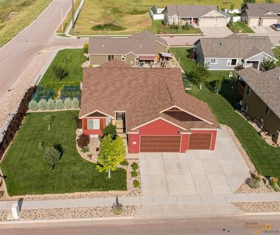 6202 Dunsmore Rd, Rapid City, SD 57702 (MLS #151404) :: Heidrich Real Estate Team