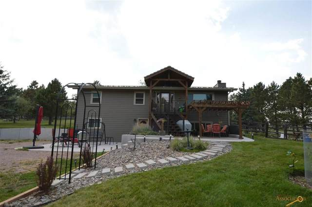 8203 Okpealuk, Rapid City, SD 57702 (MLS #151408) :: Heidrich Real Estate Team