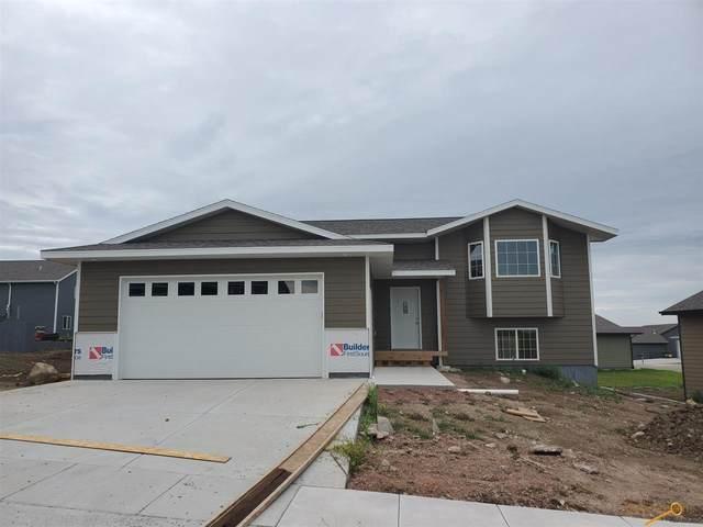 3725 Remington Rd, Rapid City, SD 57703 (MLS #151445) :: Black Hills SD Realty