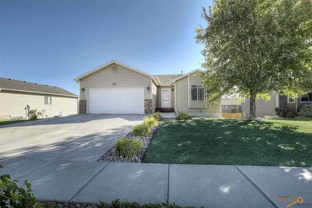 160 Savoy Circle, Rapid City, SD 57701 (MLS #151453) :: Heidrich Real Estate Team