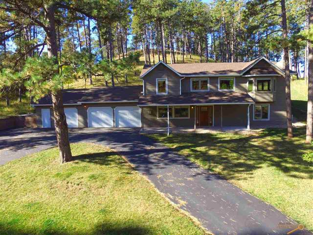 7811 Okpealuk, Rapid City, SD 57702 (MLS #151455) :: Heidrich Real Estate Team