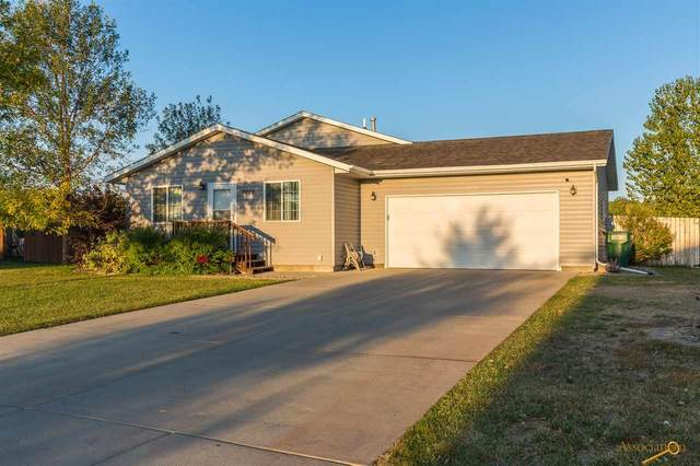 7075 Daisy Dr, Black Hawk, SD 57718 (MLS #151470) :: VIP Properties