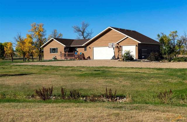 10733 Other, Belle Fouche, SD 57717 (MLS #151475) :: VIP Properties