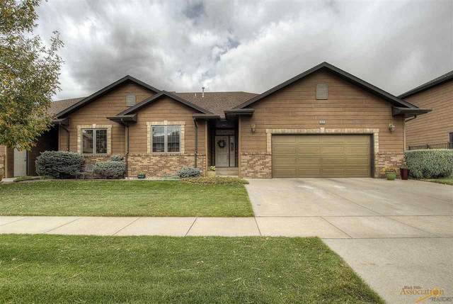 6524 Muirfield Dr, Rapid City, SD 57702 (MLS #151483) :: Black Hills SD Realty