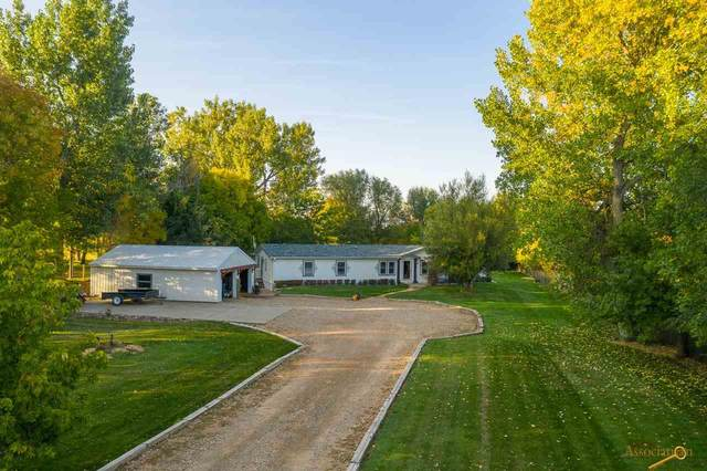 3145 Creekside Village Pl, Spearfish, SD 57783 (MLS #151501) :: VIP Properties