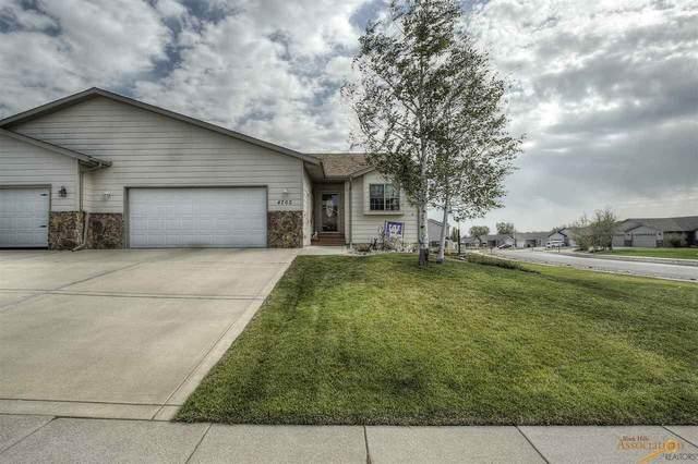 4702 Chalkstone Dr, Rapid City, SD 57701 (MLS #151511) :: Heidrich Real Estate Team