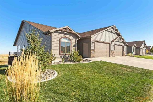 189 Enchantment Dr, Rapid City, SD 57701 (MLS #151523) :: Heidrich Real Estate Team
