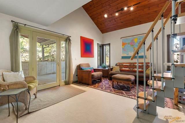 207 Pine Av, Hill City, SD 57745 (MLS #151530) :: Heidrich Real Estate Team