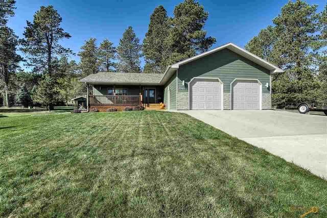 20676 76 LOOP, Sturgis, SD 57785 (MLS #151552) :: Heidrich Real Estate Team