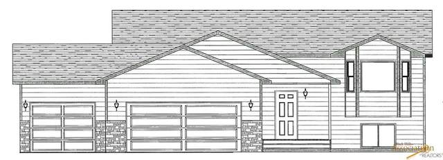 3664 Remington Rd, Rapid City, SD 57703 (MLS #151576) :: Dupont Real Estate Inc.