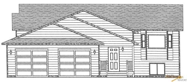 3642 Remington Rd, Rapid City, SD 57703 (MLS #151578) :: Heidrich Real Estate Team