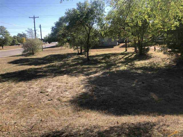 Lot 24 Other, Hot Springs, SD 55747 (MLS #151579) :: Heidrich Real Estate Team