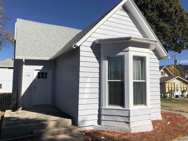 1642 Albany Ave, Hot Springs, SD 57747 (MLS #151593) :: Heidrich Real Estate Team