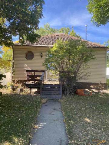 1312 5TH AVE, Belle Fourche, SD 57717 (MLS #151605) :: Christians Team Real Estate, Inc.