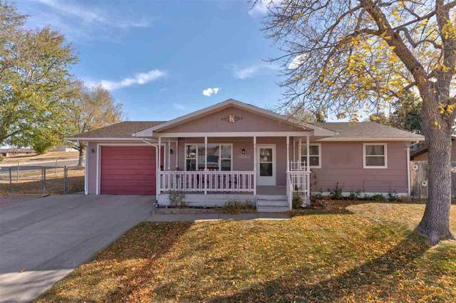 3502 Ivy Ave, Rapid City, SD 57701 (MLS #151628) :: Black Hills SD Realty