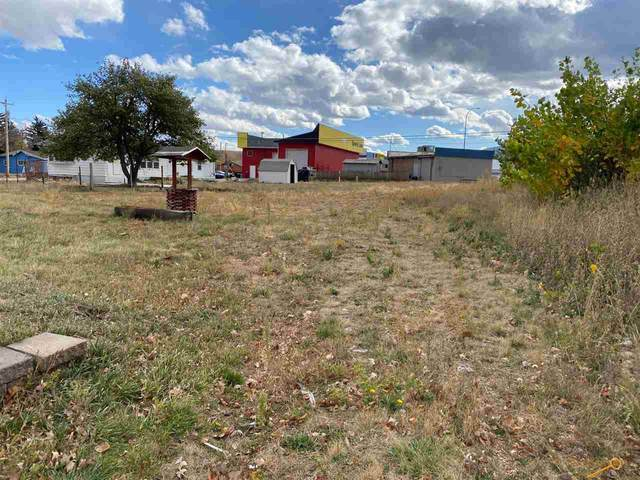 709 12TH, Sturgis, SD 57785 (MLS #151630) :: Dupont Real Estate Inc.