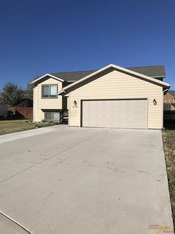 6879 W Elmwood Dr, Black Hawk, SD 57718 (MLS #151653) :: VIP Properties