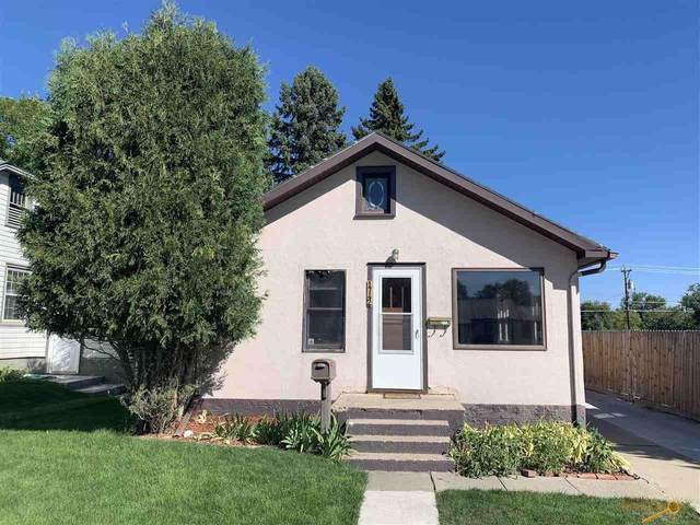 1742 Canton, Hot Springs, SD 57747 (MLS #151660) :: Heidrich Real Estate Team