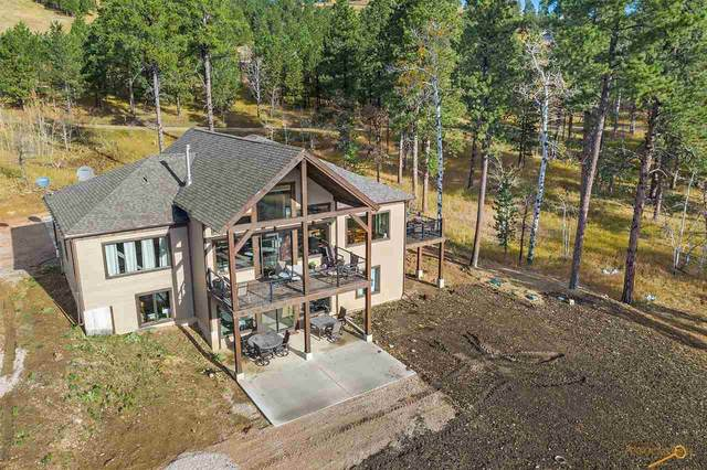20972 Other, Deadwood, SD 57732 (MLS #151663) :: Dupont Real Estate Inc.