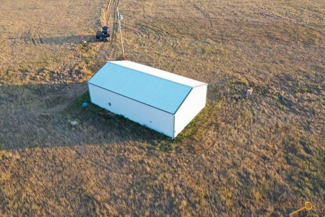 15806 Lower Spring Creek Rd, Hermosa, SD 57744 (MLS #151678) :: Heidrich Real Estate Team